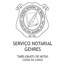 Tabelionato de Notas Gehres