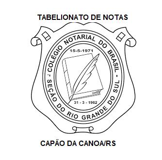 Tabelionato de Notas de Capão da Canoa/RS